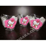 Hello kitty  deser