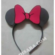 Minnie mouse birthday Crown