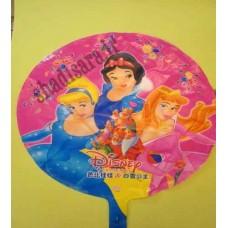 بالون تولد با طرح پرنسس