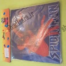 دستمال کاغذی تولد مرد عنکبوتی