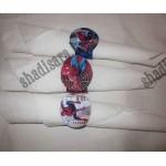 حلقه دستمال کاغذی تولد مرد عنکبوتی