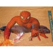 استیکر تولد مرد عنکبوتی