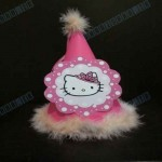 نمونه کلاه طرح برجسته تولد