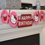 نمونه کارهای ریسه تولد مبارک